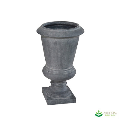 small athens urn planter pot