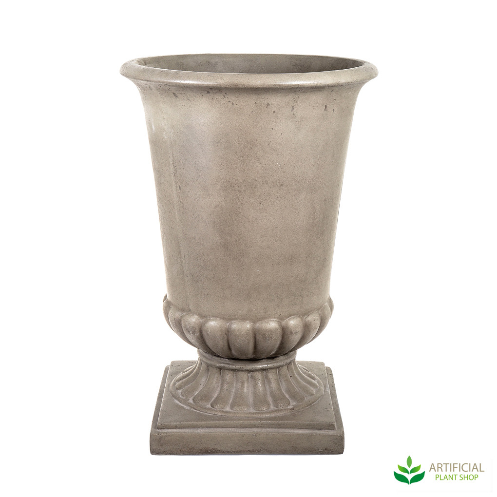 large valle urn planter