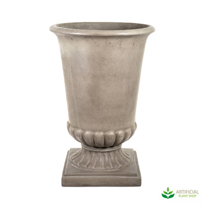 large valle urn planter