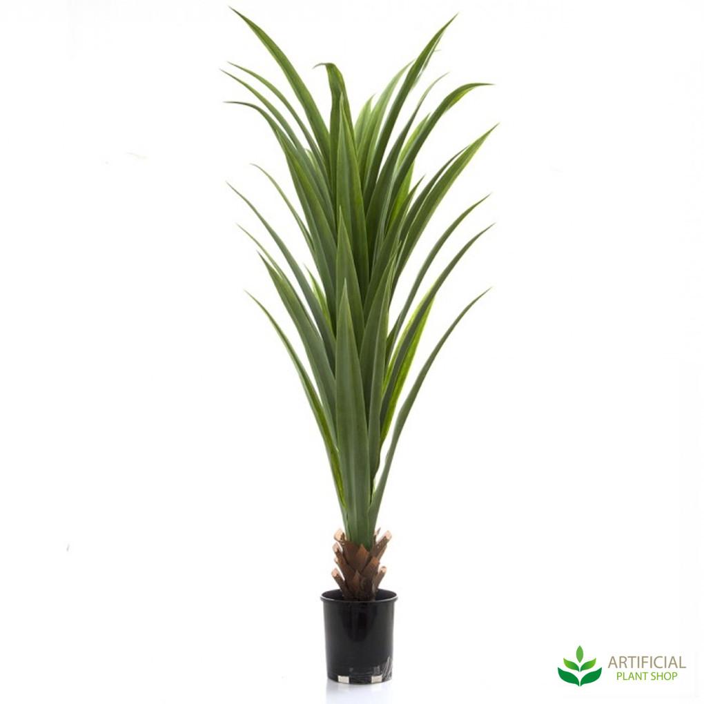 artificial dracaena plant 1.2m
