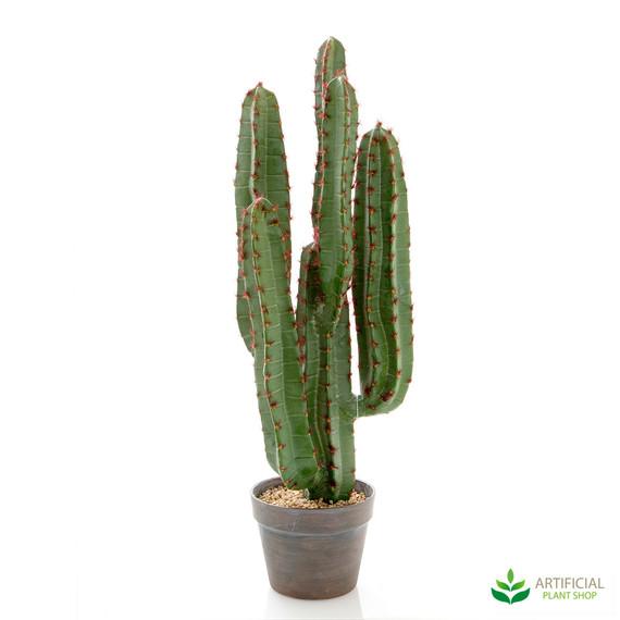 artificial cactus plant 80cm