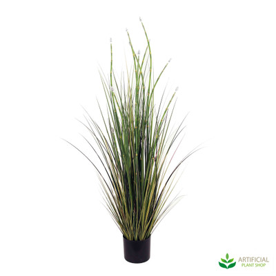 artificial horsetail reed grass 1.2m