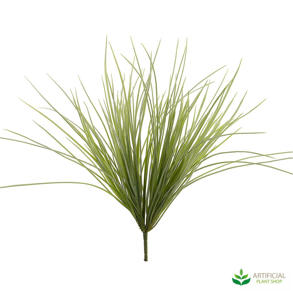 artificial grass bush
