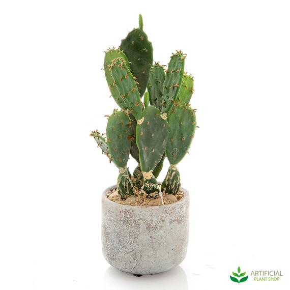 artificial cactus plant 31cm