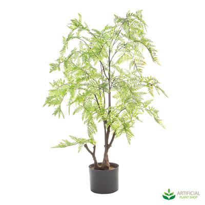 artificial forest fern 1.4m