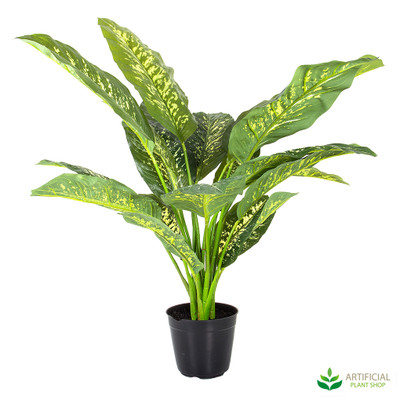 Cane Plant 85cm real-touch