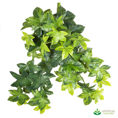 Ivy Bush real touch 60cm (pack of 6)