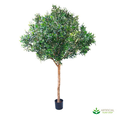 Artificial Giant Olive Tree 2.3m
