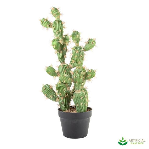 Artificial Cactus Plant Potted 72cm