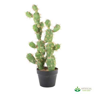 Artificial Cactus Plant Potted 72cm