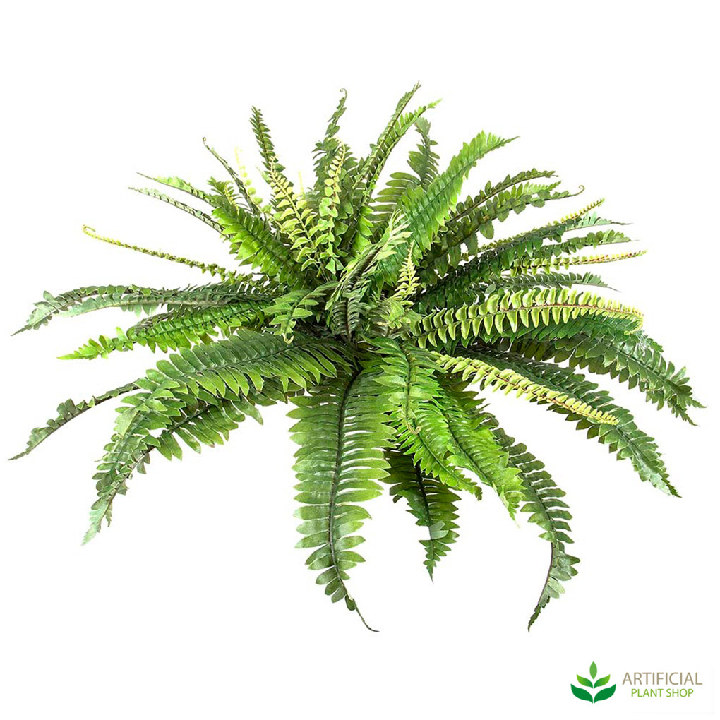 Artificial Boston Fern 45cm