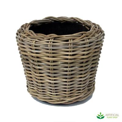 Small Wicker Basket 30cm