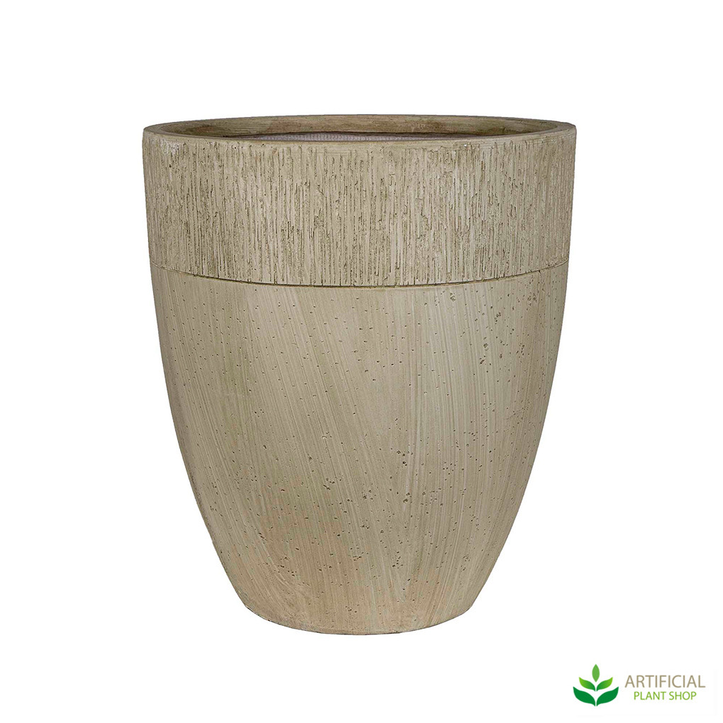 Large Terrazzo pot