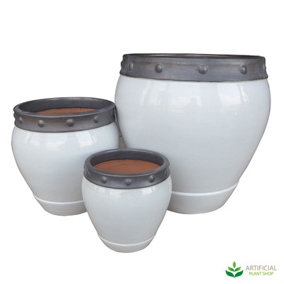 Centurion pot set