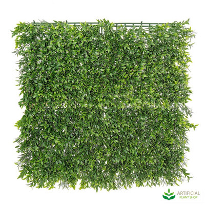Vertical Wall leaf panel