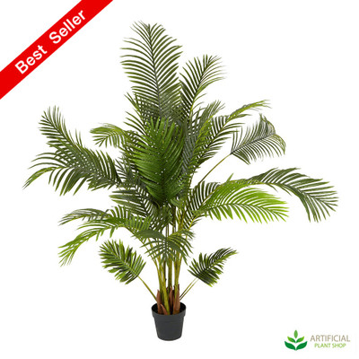 Artificial Palm Tree real-touch 1.7m