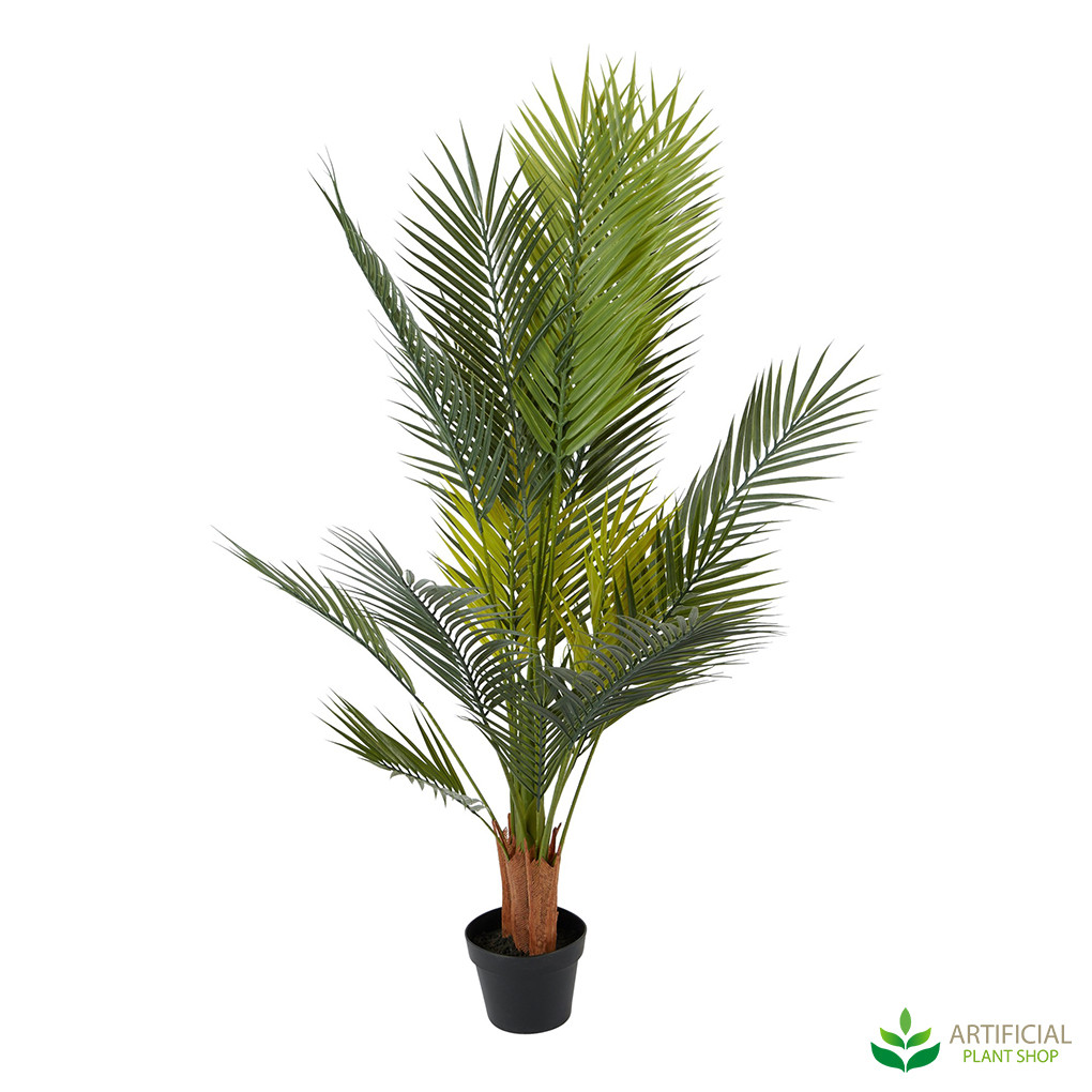 Faux Areca Palm 1.2m