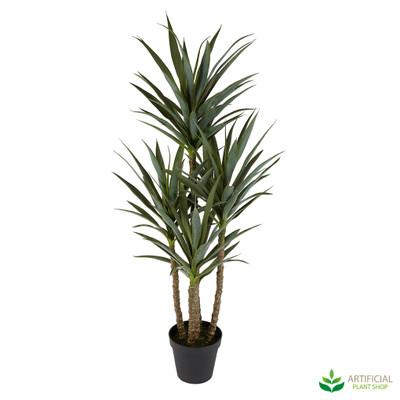 Artificial Yucca Tree