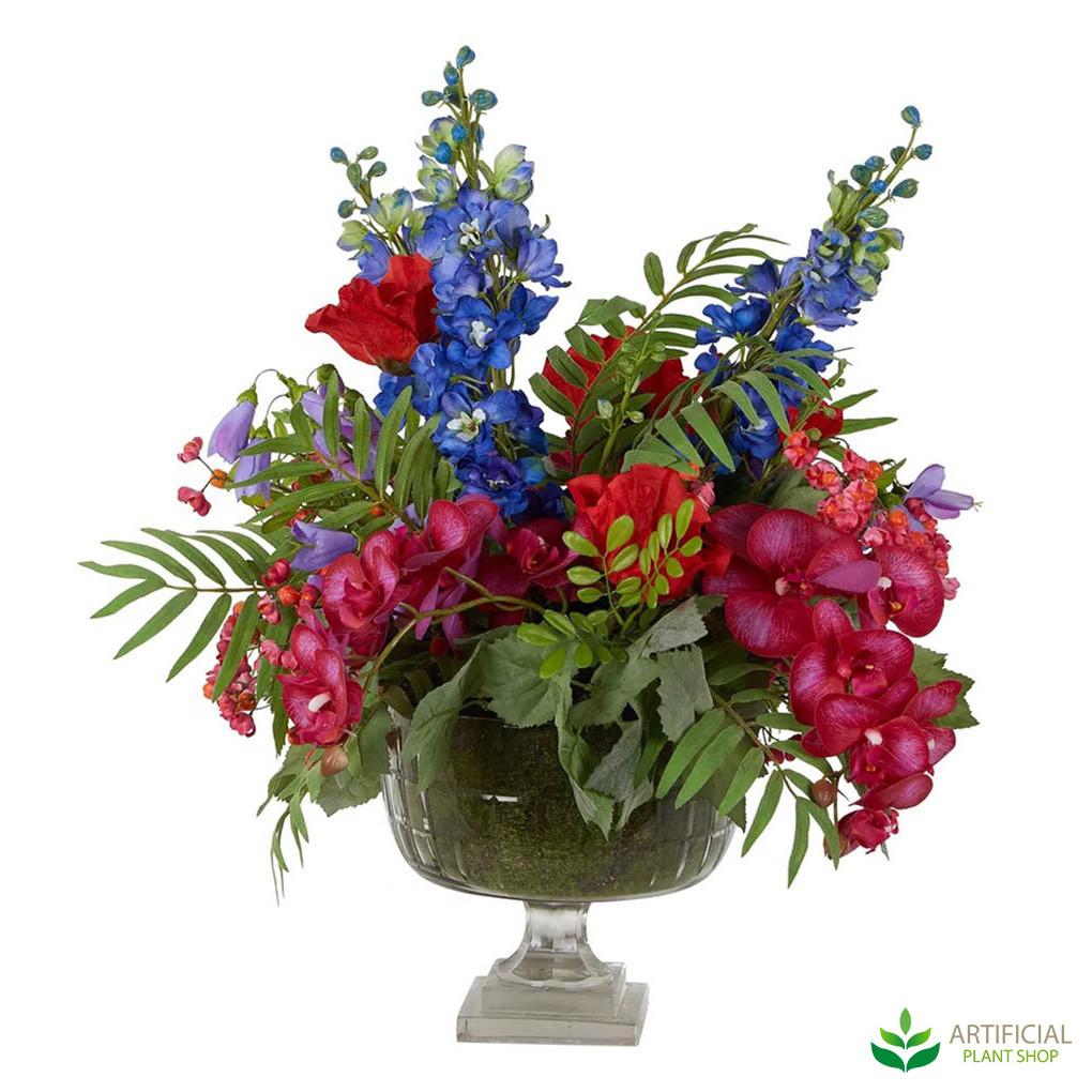 Linden Flower arrangement