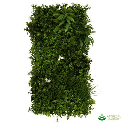 Vertical Wall Foliage greenery wall