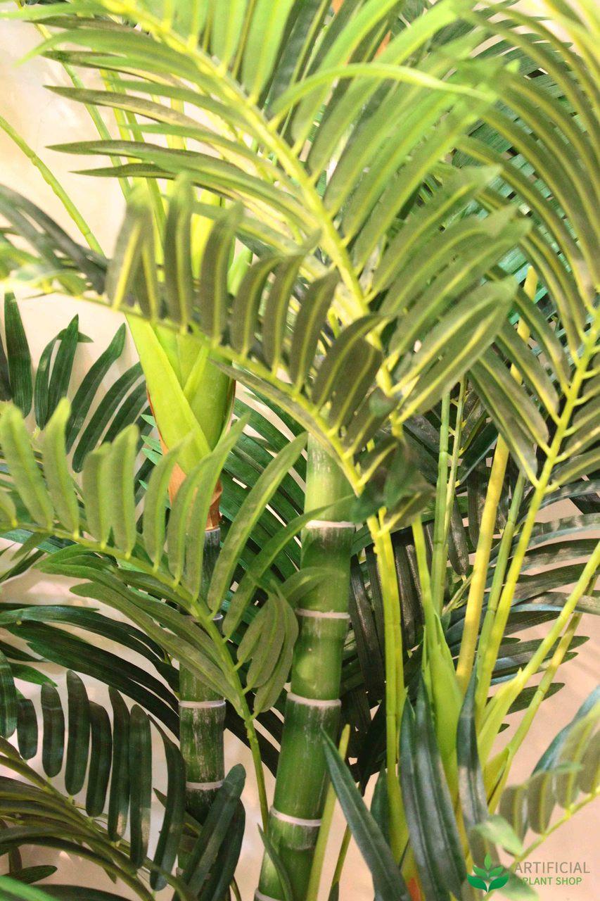 Artificial Areca Palm Tree