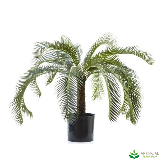 Fake Cycus Palm Tree 80cm