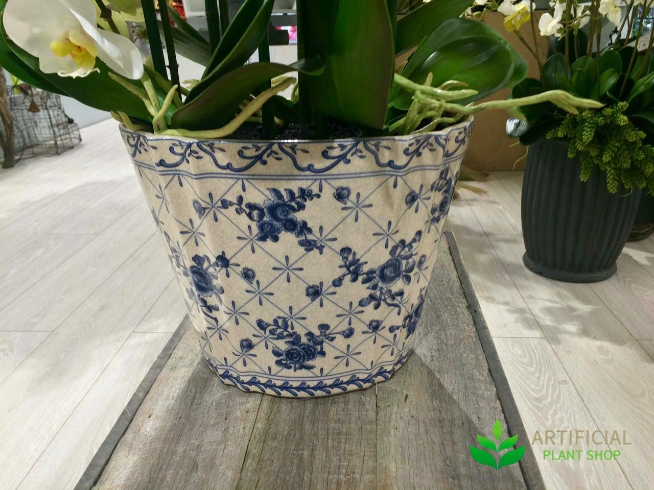 Decorative Chinese Pot