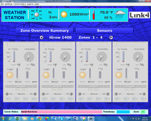 Linkconn 1000 Software