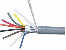 CABLE - 12 Conductor Shielded (Length: 100 feet)