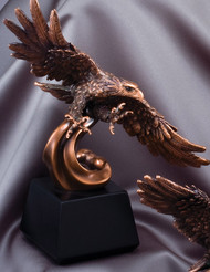 Eagle Resin Award