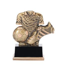 Soccer Jersey Trophy | Fútbol Award