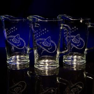 Beer Pitchers - Personalized