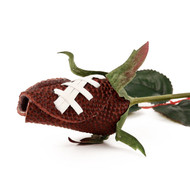 "Football Rose - Long Stem 24"" - CLEARANCE"