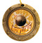 Bowling World Class Medal - Gold, Silver or Bronze | Engraved Bowler Medallion | 3 Inch Wide - Gold