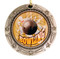 Bowling World Class Medal - Gold, Silver or Bronze | Engraved Bowler Medallion | 3 Inch Wide  - Silver