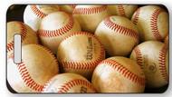 Baseball Luggage / Bag Tag G03