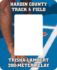 Track Picture Frame