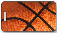 Basketball Luggage / Bag Tag G02