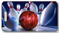 Bowling Luggage / Bag Tag G01