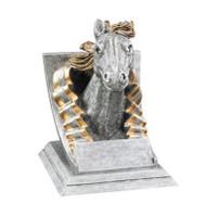 Mustang Spirit Mascot Trophy