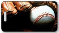Baseball Luggage / Bag Tag G06