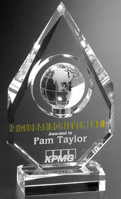 Magellan Global Crystal Corporate Award