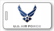 Air Force Luggage / Bag Tag G01