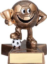 Soccer Lil' Buddy Trophy | Fútbol Award