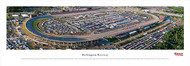 Darlington Raceway Panorama Print #1 - Unframed