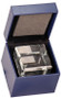 Crystal Diamond Paperweight - Presentation Box