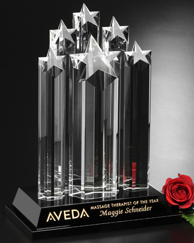 Starburst Award