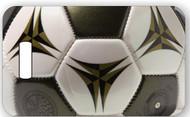 Soccer Luggage / Bag Tag G01