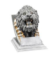 Lion Spirit Mascot Trophy