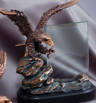 Eagle Story Glass Award